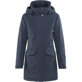 Didriksons 1913 Bliss Parka Women Navy